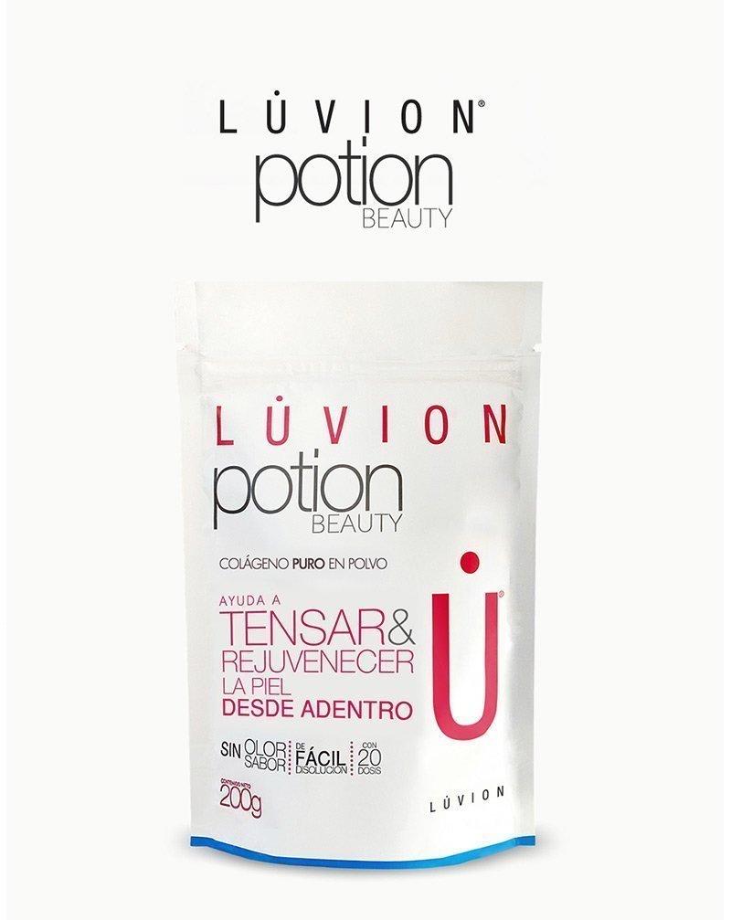 luvion potion beauty